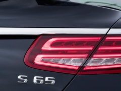 mercedes-benz amg s65 pic #156394