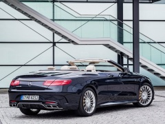 mercedes-benz amg s65 pic #156400
