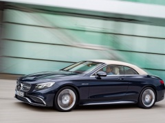 mercedes-benz amg s65 pic #156405
