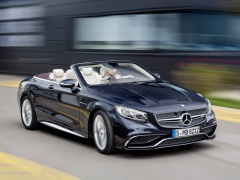 mercedes-benz amg s65 pic #156406