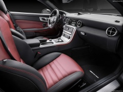 mercedes-benz slc pic #156539