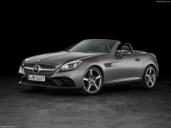 mercedes-benz slc pic #156552
