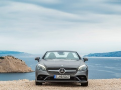 mercedes-benz slc pic #156556