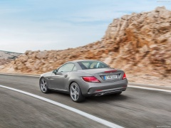 mercedes-benz slc pic #156557