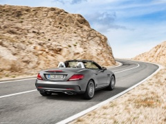 mercedes-benz slc pic #156558