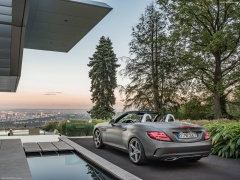 mercedes-benz slc pic #156559