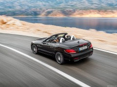 mercedes-benz slc 43 amg  pic #156595