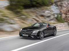 mercedes-benz slc 43 amg  pic #156600