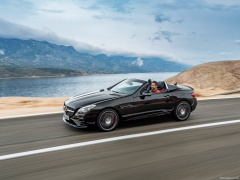 mercedes-benz slc 43 amg  pic #156601