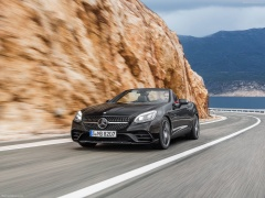 mercedes-benz slc 43 amg  pic #156604