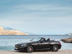 mercedes-benz slc 43 amg  pic #156606