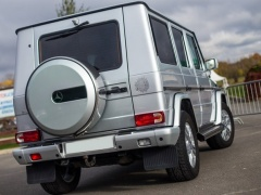 mercedes-benz g500 pic #157358