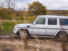 mercedes-benz g500 pic #157360