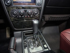 mercedes-benz g500 pic #157362