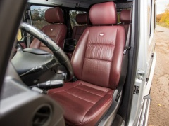 mercedes-benz g500 pic #157367