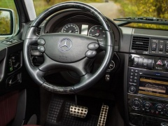 mercedes-benz g500 pic #157368