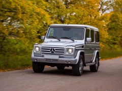 mercedes-benz g500 pic #157369