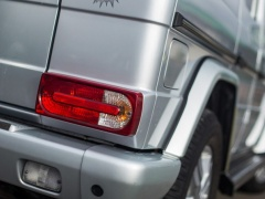 mercedes-benz g500 pic #157372