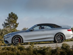 mercedes-benz s-class amg pic #163083