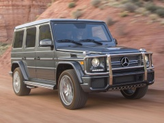 mercedes-benz amg g65 pic #163633