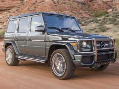 mercedes-benz amg g65 pic #163636