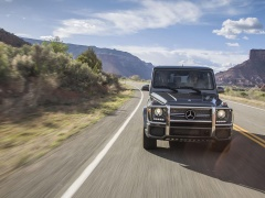 mercedes-benz amg g65 pic #163637