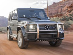 mercedes-benz amg g65 pic #163659