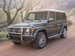 mercedes-benz amg g65 pic #163662