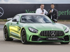 mercedes-benz amg gt pic #165806