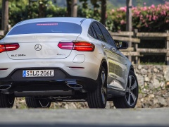 mercedes-benz glc coupe pic #165925