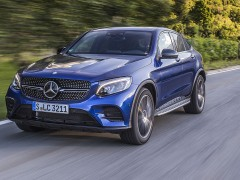 GLC Coupe photo #166016