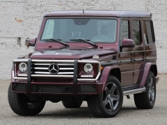 mercedes-benz g550 pic #166710