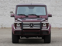 mercedes-benz g550 pic #166711