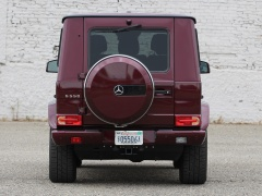 mercedes-benz g550 pic #166712