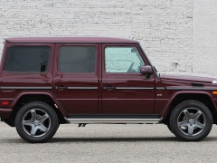 mercedes-benz g550 pic #166714