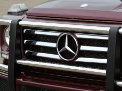 mercedes-benz g550 pic #166715