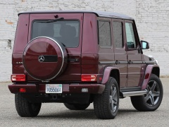 mercedes-benz g550 pic #166716