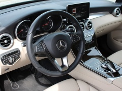 Mercedes-Benz GLC pic