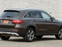 mercedes-benz glc pic #167234