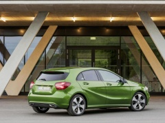 mercedes-benz a 220 pic #168394