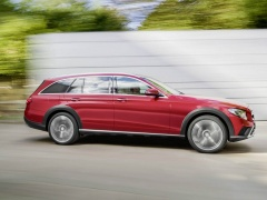 E-Class All-Terrain photo #169377