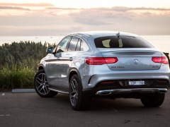 GLE Coupe photo #170133
