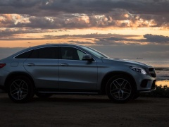 GLE Coupe photo #170135