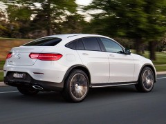 mercedes-benz glc coupe pic #171198