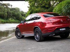 mercedes-benz glc coupe pic #171199