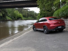 mercedes-benz glc coupe pic #171200