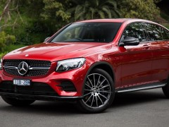 mercedes-benz glc coupe pic #171206