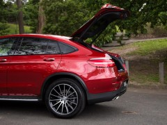 mercedes-benz glc coupe pic #171211