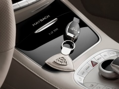 mercedes-benz mercedes-maybach pic #171338