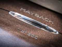 Mercedes-Maybach photo #171365